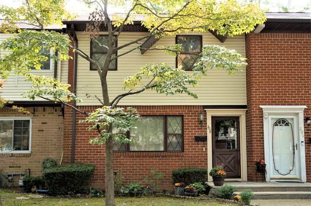 208 Samantha Court, Brick, NJ 08724 (MLS #22033215) :: Provident Legacy Real Estate Services, LLC