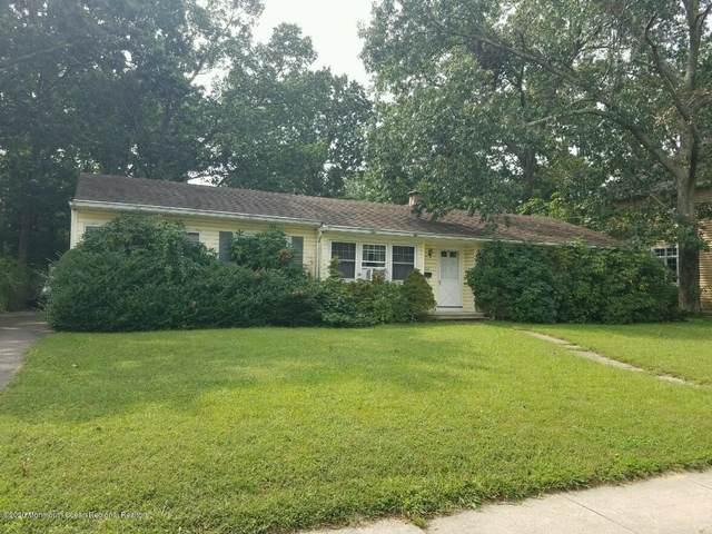 1730 New Central Avenue, Lakewood, NJ 08701 (MLS #22033249) :: The Dekanski Home Selling Team