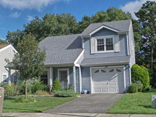 24 Pine Oak Boulevard, Barnegat, NJ 08005 (MLS #22033262) :: William Hagan Group