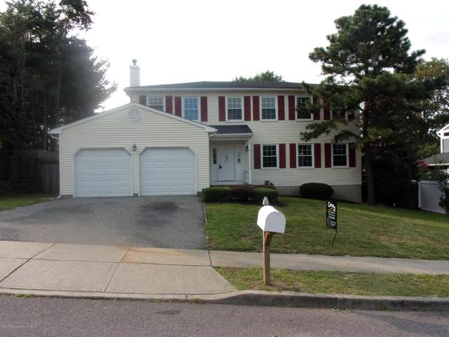 791 Troy Court, Brick, NJ 08724 (MLS #22033268) :: Provident Legacy Real Estate Services, LLC
