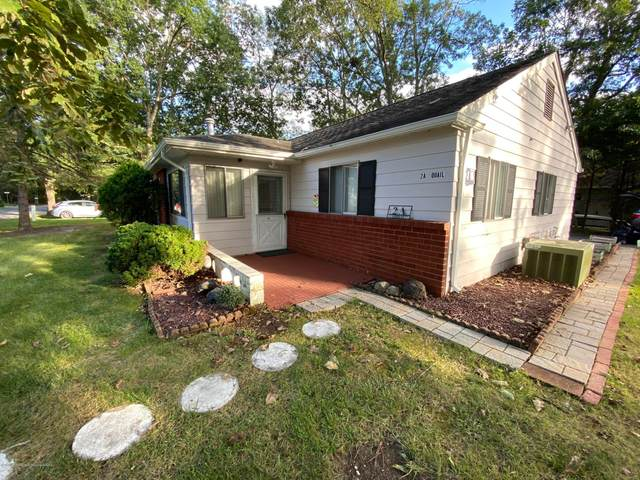 2A Quail Street, Manchester, NJ 08759 (#22033272) :: Nexthome Force Realty Partners