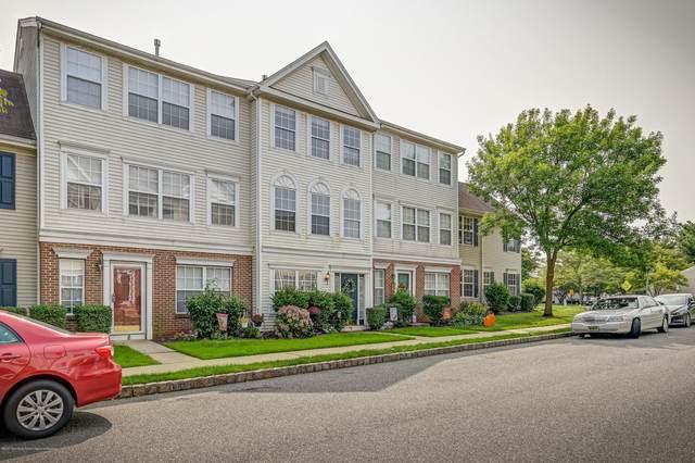 6 Puchala Drive #28, Parlin, NJ 08859 (MLS #22033313) :: The Ventre Team