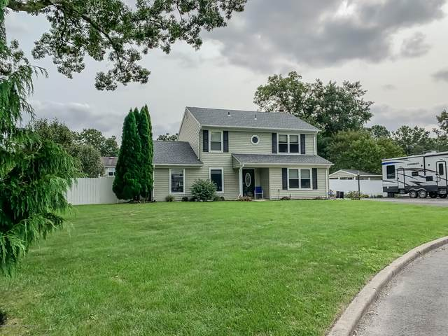 2272 Huckleberry Road, Manchester, NJ 08759 (MLS #22033336) :: Provident Legacy Real Estate Services, LLC