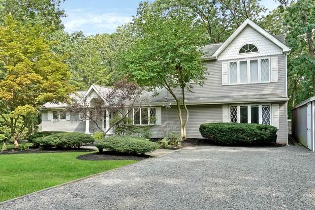 59 Drake Road, Lakewood, NJ 08701 (MLS #22033349) :: The Dekanski Home Selling Team