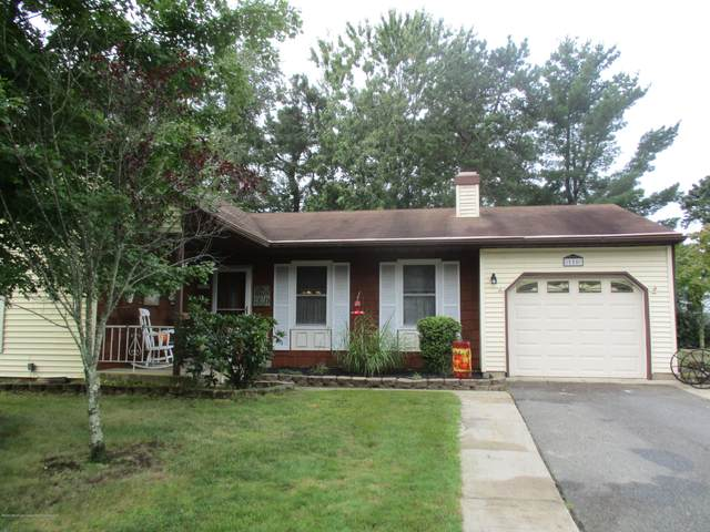 110 Sunset Road #60, Whiting, NJ 08759 (MLS #22033360) :: The CG Group | RE/MAX Real Estate, LTD