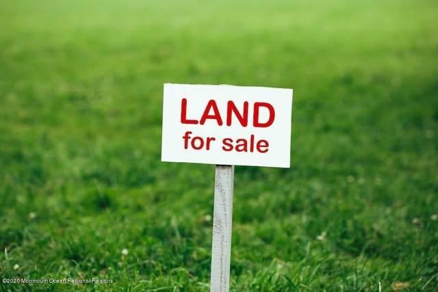 59 Drake Road Lot, Lakewood, NJ 08701 (MLS #22033363) :: The Dekanski Home Selling Team