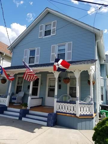 108 Mt Carmel Way, Ocean Grove, NJ 07756 (MLS #22033368) :: The Ventre Team