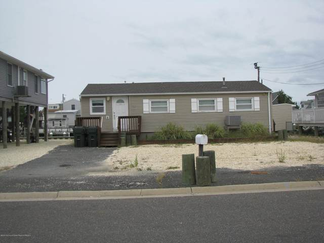 60 Tarpon Road, Tuckerton, NJ 08087 (MLS #22033373) :: The Ventre Team