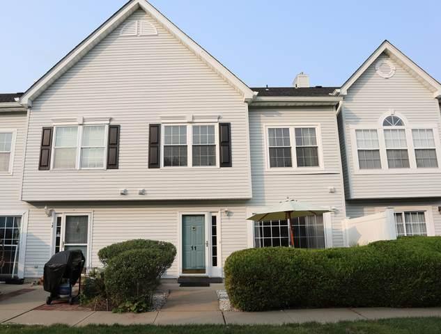 11 Dover Court, Tinton Falls, NJ 07712 (MLS #22033375) :: Provident Legacy Real Estate Services, LLC