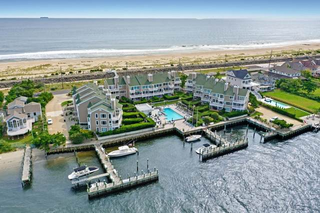 6 Grand Pointe Way, Sea Bright, NJ 07760 (MLS #22033385) :: The Ventre Team