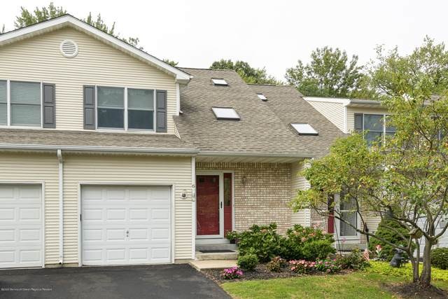 6 Maria Court, Holmdel, NJ 07733 (MLS #22033400) :: Kiliszek Real Estate Experts