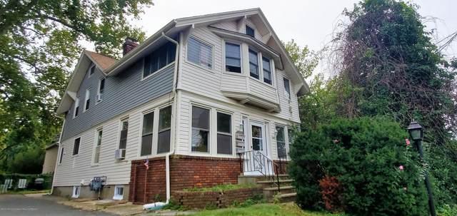 41 3rd Street, Keyport, NJ 07735 (MLS #22033406) :: The Sikora Group