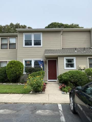 68 Tavistock Drive, Little Egg Harbor, NJ 08087 (MLS #22033428) :: Provident Legacy Real Estate Services, LLC