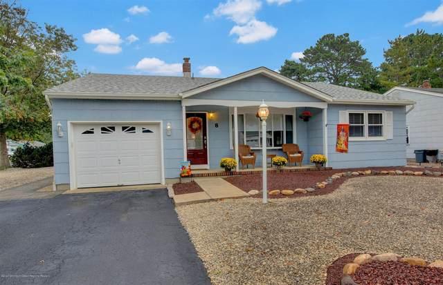 8 Sheepshead Drive, Toms River, NJ 08757 (MLS #22033434) :: Provident Legacy Real Estate Services, LLC