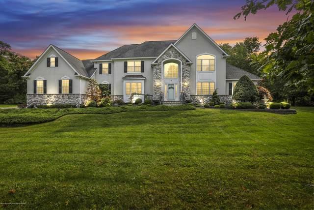 2 Steven Court, Middletown, NJ 07748 (#22033442) :: Daunno Realty Services, LLC