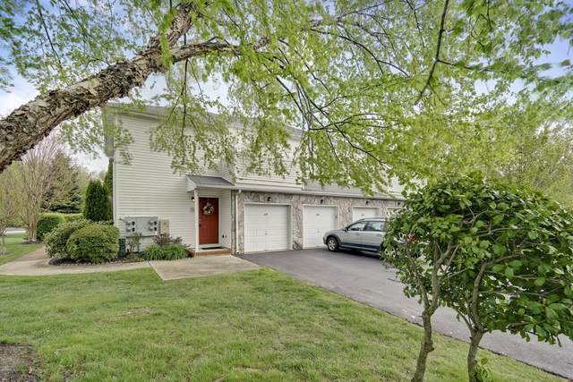 380 Deuce Drive, Wall, NJ 07719 (MLS #22033448) :: Provident Legacy Real Estate Services, LLC