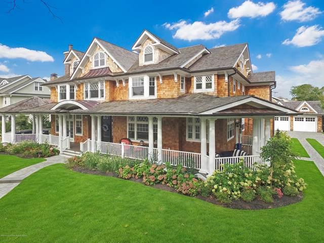 2216 1st Avenue, Spring Lake, NJ 07762 (MLS #22033451) :: The Ventre Team