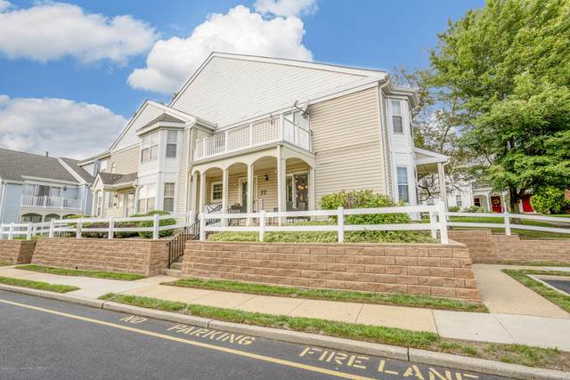 77 Tulip Lane, Freehold, NJ 07728 (MLS #22033465) :: The Ventre Team