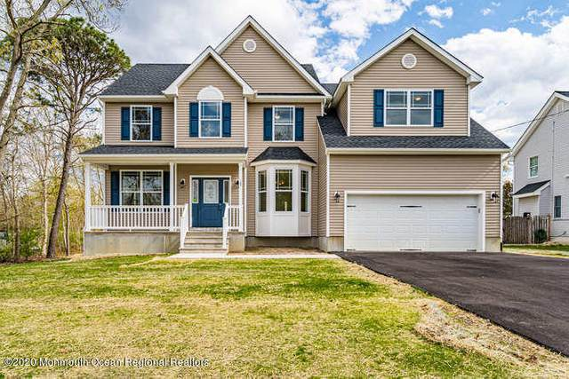 1840 Breakers Drive, Manahawkin, NJ 08050 (MLS #22033470) :: The Ventre Team