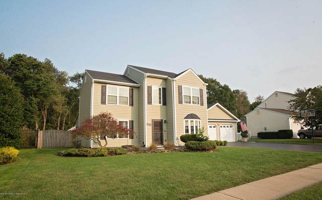 59 Sherrybrooke Drive, Howell, NJ 07731 (MLS #22033477) :: The MEEHAN Group of RE/MAX New Beginnings Realty