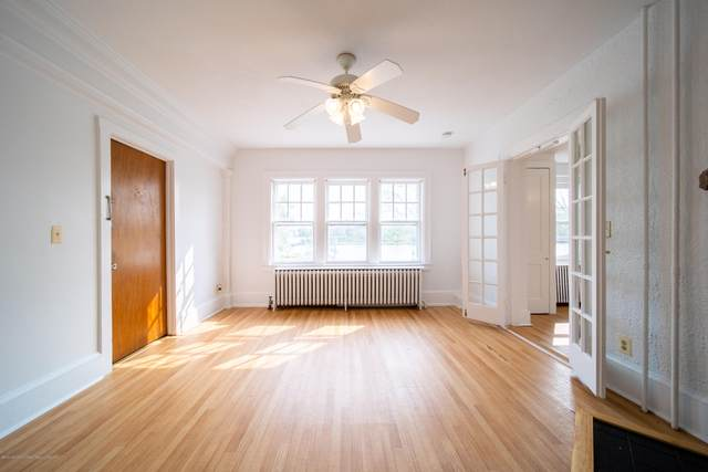 501 Sunset Avenue Apt 1, Asbury Park, NJ 07712 (MLS #22033486) :: The Ventre Team
