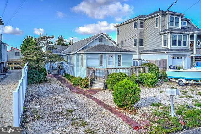 88 Edgewater Drive, Tuckerton, NJ 08087 (MLS #22033503) :: The Dekanski Home Selling Team