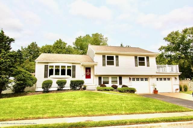 5 Dianne Drive, Neptune Township, NJ 07753 (MLS #22033515) :: Provident Legacy Real Estate Services, LLC