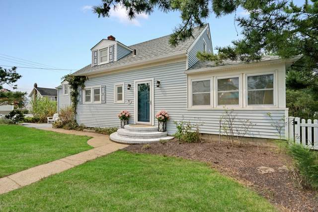 1319 Ocean Avenue, Point Pleasant Beach, NJ 08742 (MLS #22033516) :: The Ventre Team