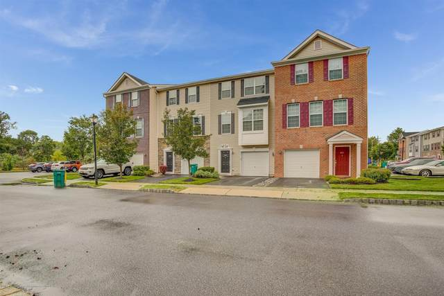 203 Chickadee Court #1000, Freehold, NJ 07728 (MLS #22033555) :: The Ventre Team
