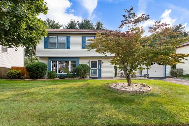3 Alden Terrace, Howell, NJ 07731 (MLS #22033558) :: The MEEHAN Group of RE/MAX New Beginnings Realty