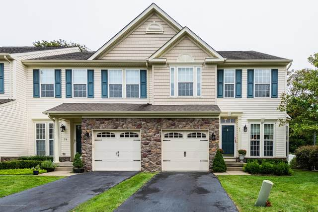 41 Coral Place, Long Branch, NJ 07740 (MLS #22033567) :: The MEEHAN Group of RE/MAX New Beginnings Realty