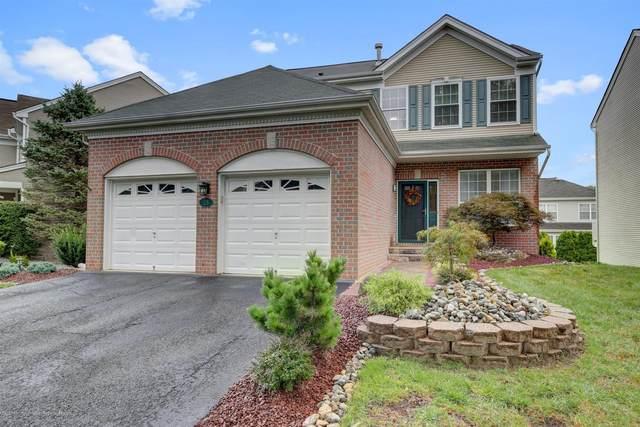 28 Winged Foot Drive, Manalapan, NJ 07726 (MLS #22033570) :: Kiliszek Real Estate Experts
