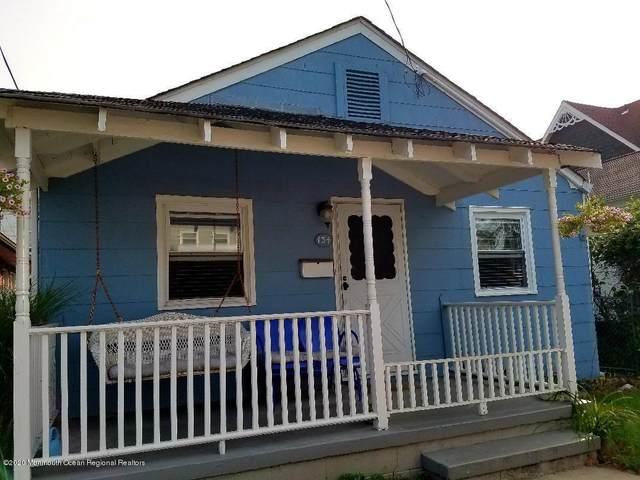 134 Abbott Avenue, Ocean Grove, NJ 07756 (MLS #22033575) :: The Ventre Team