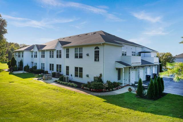 372 Volley Court, Wall, NJ 07719 (MLS #22033588) :: The MEEHAN Group of RE/MAX New Beginnings Realty