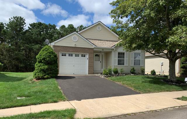 54 Canterbury Lane, Toms River, NJ 08757 (MLS #22033597) :: Halo Realty