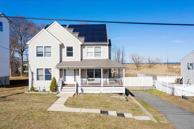 71 Florence Avenue, Leonardo, NJ 07737 (MLS #22033619) :: The MEEHAN Group of RE/MAX New Beginnings Realty