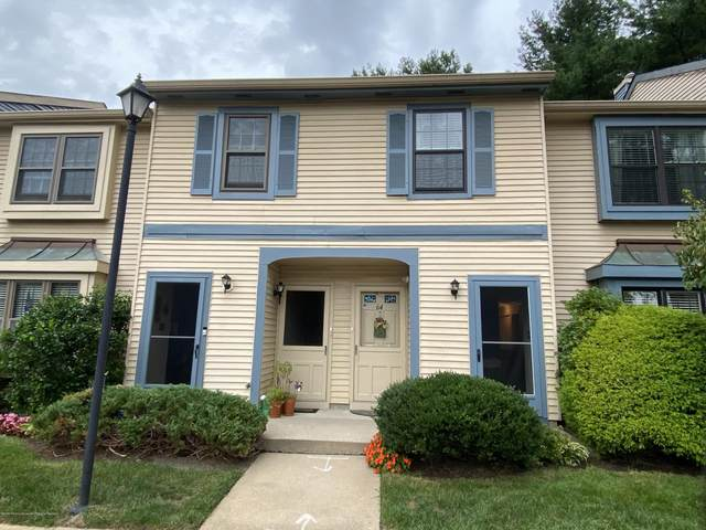 62 Inverness Court, Aberdeen, NJ 07747 (MLS #22033620) :: Provident Legacy Real Estate Services, LLC