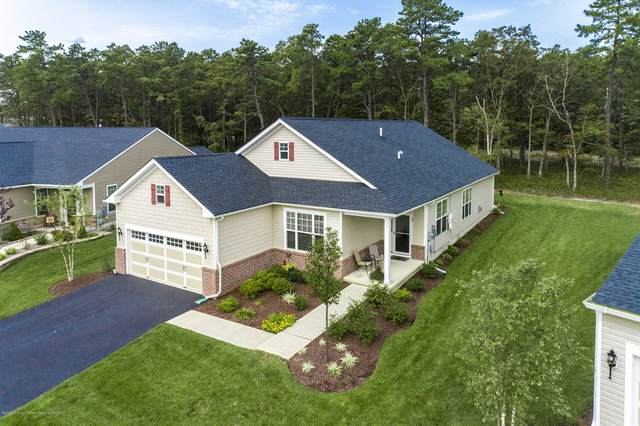 59 Galley Way, Little Egg Harbor, NJ 08087 (MLS #22033650) :: The Ventre Team