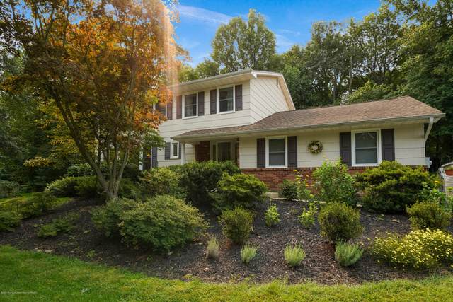 6 Brookline Court, Middletown, NJ 07748 (MLS #22033703) :: Provident Legacy Real Estate Services, LLC
