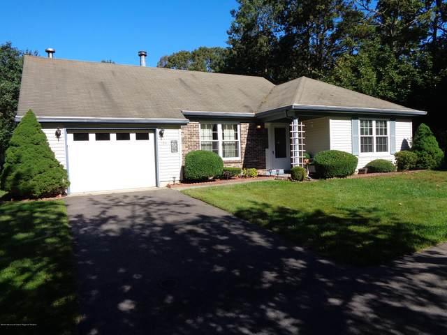 124 Morning Glory Lane, Whiting, NJ 08759 (MLS #22033715) :: Provident Legacy Real Estate Services, LLC