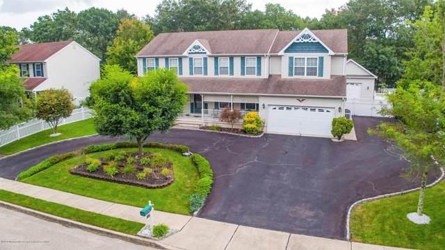 17 Ridgemont Drive, Lanoka Harbor, NJ 08734 (#22033742) :: Daunno Realty Services, LLC