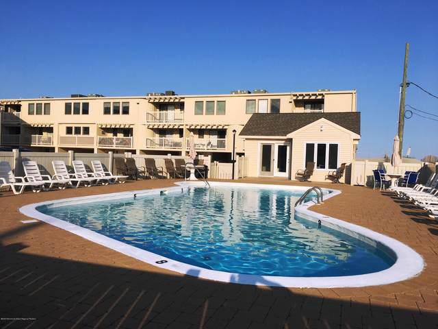 2 2nd Avenue #4, Ortley Beach, NJ 08751 (MLS #22033745) :: The Sikora Group