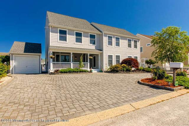 151 Jeremy Lane, Manahawkin, NJ 08050 (MLS #22033753) :: Team Gio | RE/MAX
