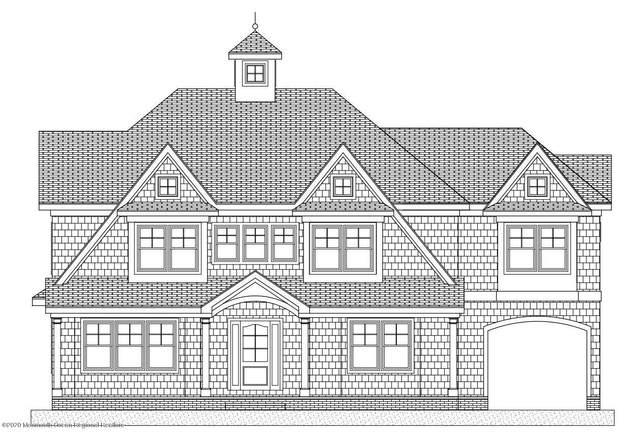 62 Ridge Road, Rumson, NJ 07760 (#22033778) :: Daunno Realty Services, LLC
