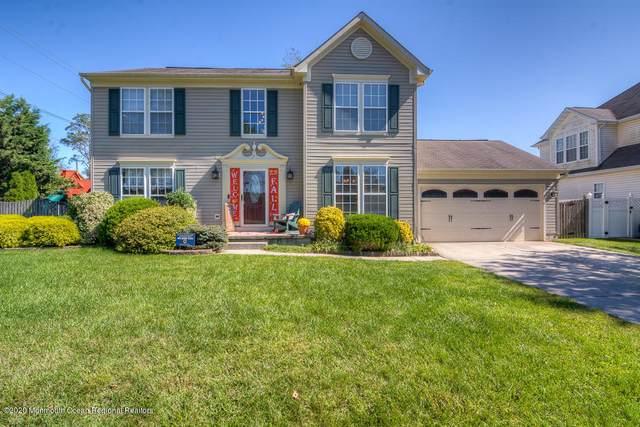 1 Butternut Lane, Bayville, NJ 08721 (MLS #22033797) :: The CG Group | RE/MAX Real Estate, LTD