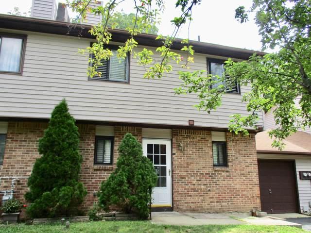 15 Swan Road, Howell, NJ 07731 (MLS #22033800) :: The CG Group   RE/MAX Real Estate, LTD