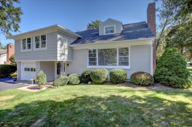 301 Fair Haven Road, Fair Haven, NJ 07704 (MLS #22033806) :: The CG Group | RE/MAX Real Estate, LTD