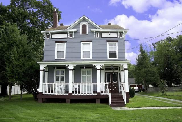 1430 State Route 27, North Brunswick, NJ 08902 (MLS #22033828) :: William Hagan Group