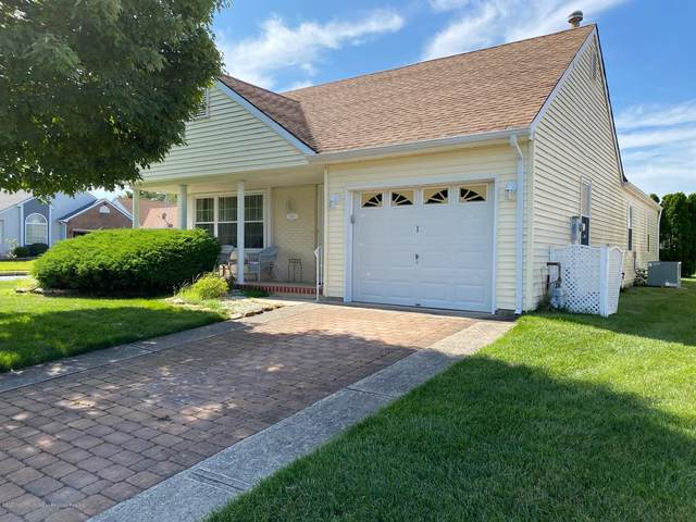 1 Kendal Drive, Toms River, NJ 08757 (MLS #22033830) :: Halo Realty