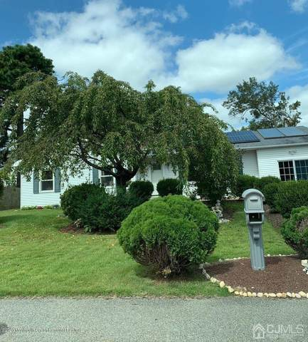1841 4th Avenue, Toms River, NJ 08757 (MLS #22033835) :: The CG Group   RE/MAX Real Estate, LTD